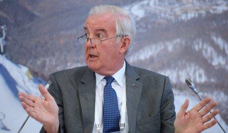 Глава WADA заверил Мутко, что политика не отразится на расследовании в отношении РФ