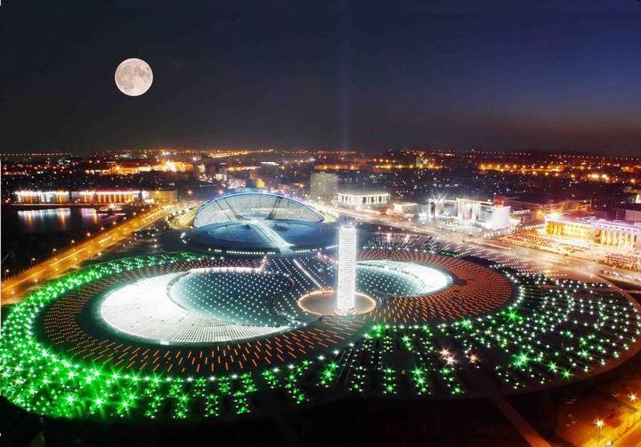 Взрывы в Тяньцзине не угрожают проведению чемпионата мира в Пекине