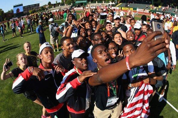 IAAF World Junior Championships: Day 6