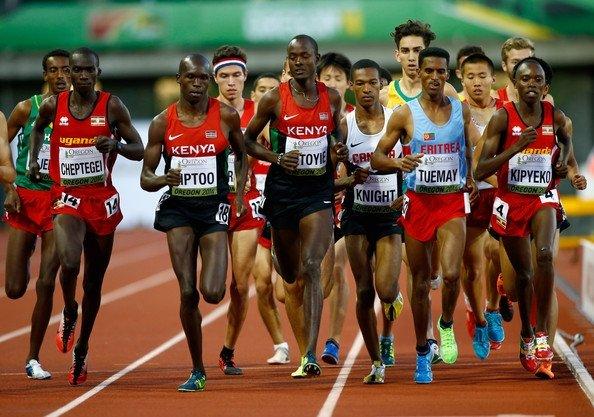 IAAF World Junior Championships: Day 4
