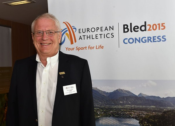 Президент Европейской легкоатлетической ассоциации: «Мы должны бороться с допингом по новым правилам»