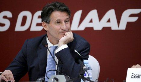Себастьян Коу считает, что федерации в составе IAAF должны иметь равные условия для развития