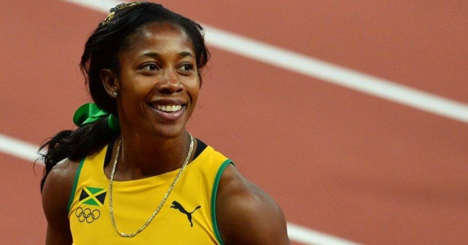 Шелли-Энн Фрейзер-Прайс: «Допинг есть во многих видах, но к легкой атлетике внимания больше всего»