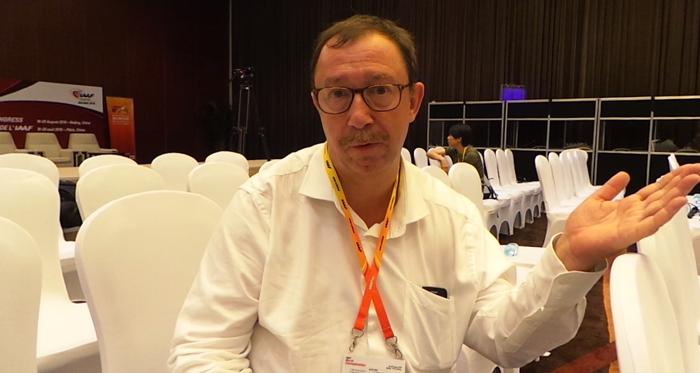 Журналист L'Equipe: «Результат выборов в IAAF не стал неожиданностью»