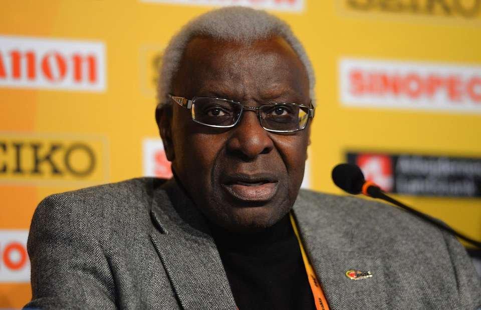 Ламине Диак: «99 процентов легкоатлетов не принимают допинг»