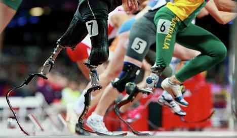 IAAF запретила легкоатлетам с протезами выступать на соревнованиях под эгидой IAAF