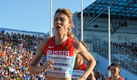 Четыре российские легкоатлетки не выступят на ЧМ в Пекине