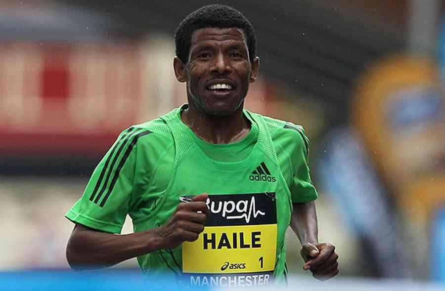 Выносливость. Хайле Гебреселассие / Endurance. Haile Gebrselassie (1999)