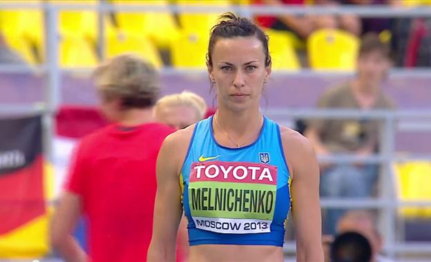 Анна Касьянова (Мельниченко) не стартовала на чемпионате мира