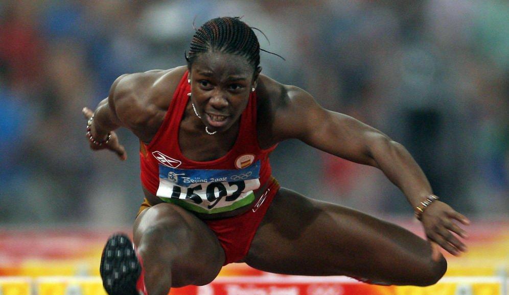 Жозефин Ония может быть пожизненно дисквалифицирована за допинг