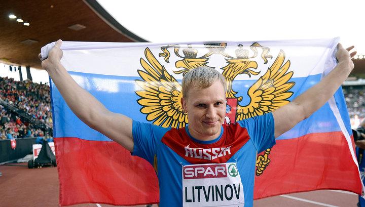 Сергей Литвинов – пятый на чемпионате мира в метании молота +Видео