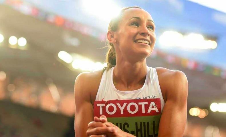 Британка Эннис-Хилл – чемпионка мира в семиборье