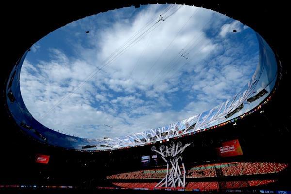 Сборная Великобритании захватила лидерство в общекомандном зачёте после второго дня пекинского чемпионата мира