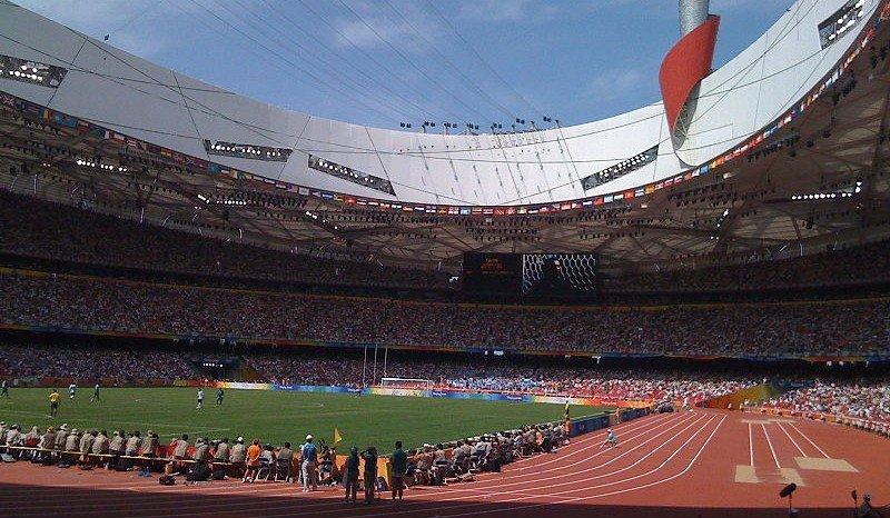 Кения лидирует в медальном зачете на ЧМ