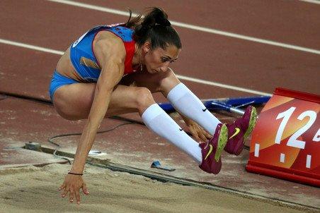 Екатерина Конева извиняется за потерю медали