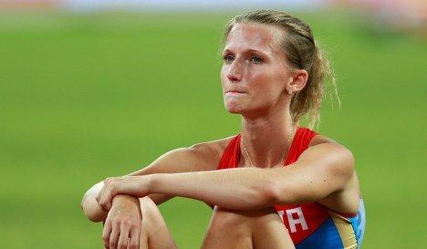 Анжелика Сидорова: «Хочу попросить прощения у Борзаковского, всей команды и болельщиков»