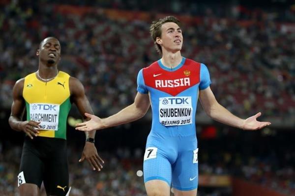 Сборная России поднимается в медальном рейтинге