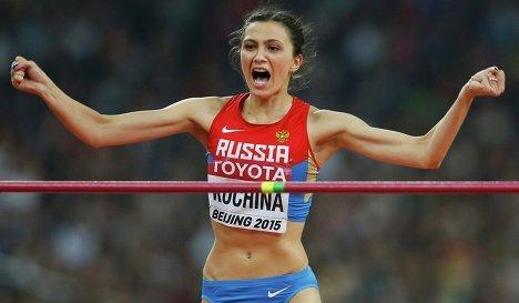 Мария Кучина заявила, что еще не верит, что достойна золота ЧМ