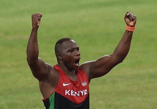 Фантастика! Кения выиграла медальный зачет чемпионата мира