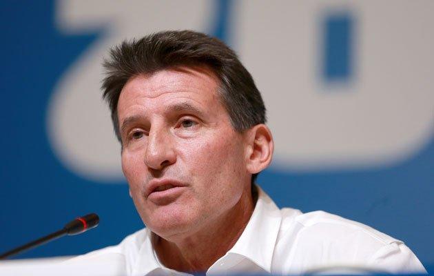 Себастьян Коу: «Российские легкоатлеты быстро вернутся на лидирующие позиции»