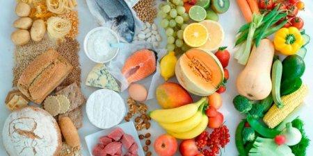 11 правил питания