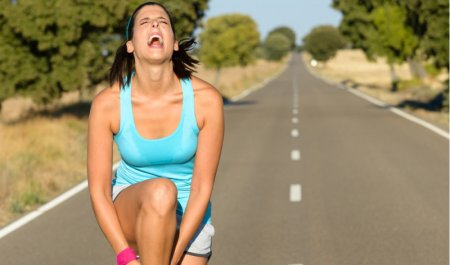 7 главных беговых травм: почему возникают, как лечить и диагностировать