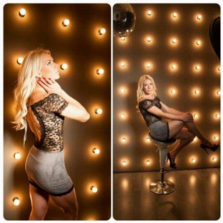 Алина Федорова вдохновляет фанов модельными фото