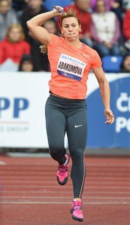 8 русских звезд легкой атлетики, которых не выкосил допинг