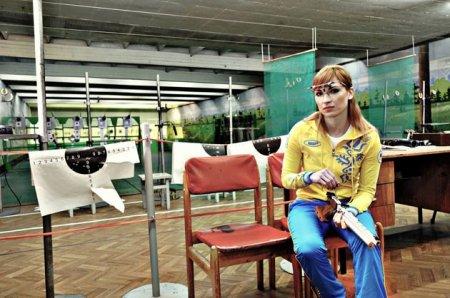 В каком состоянии спорт в Украине