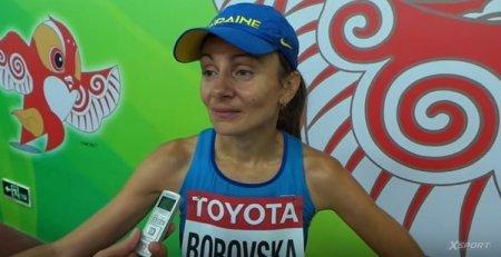 Людмила Оляновская: «Рассчитывала максимум на 5-е место»
