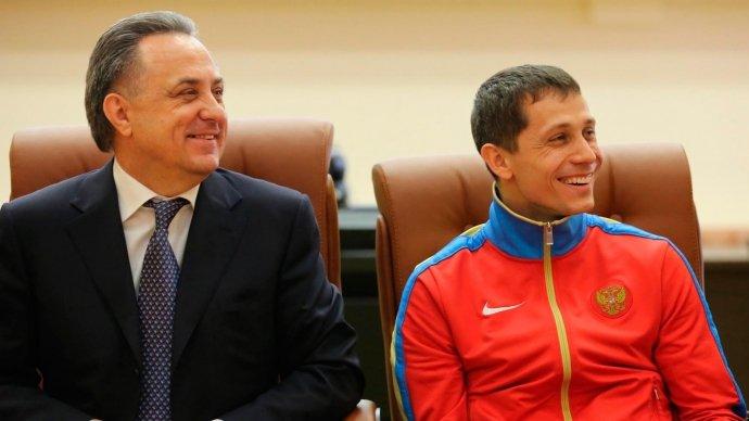 Виталий Мутко: Борзаковский способен вырасти в большого тренера