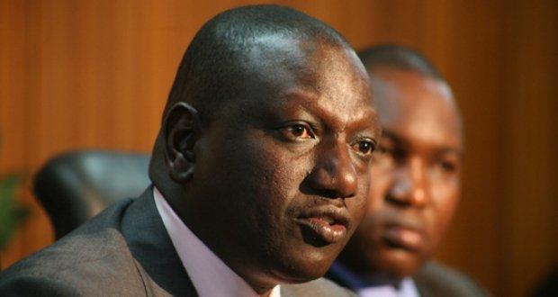 В Кении могут ввести уголовную ответственность за использование допинга