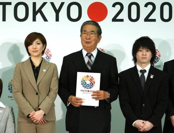Организаторы Токио-2020 начали конкурс на новую эмблему Олимпийских игр