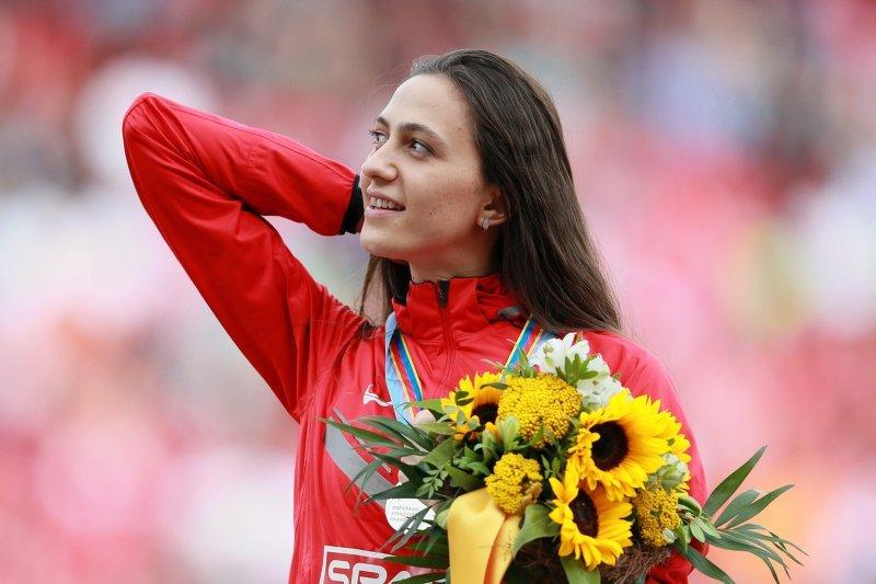Мария Кучина: Чемпионат мира в Пекине был днем «икс»