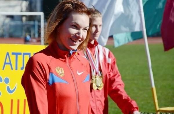 Вера Ребрик сможет приступить к тренировкам в начале октября
