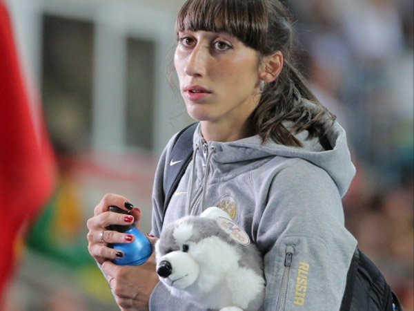 Екатерина Конева: «У меня обнаружены эрозия кишечника и обострение гастрита»