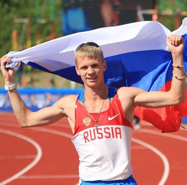 Красивая победа Константина Толоконникова