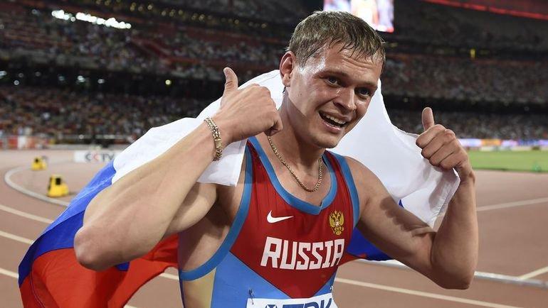 Денис Кудрявцев: «Чтобы попасть в олимпийскую сборную, нужно будет пройти жесткий отбор»