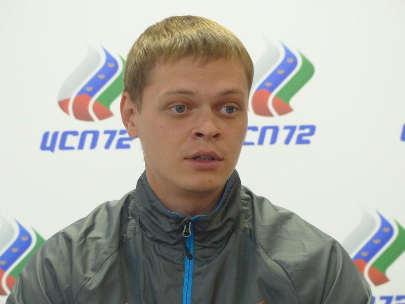 Призер ЧМ по легкой атлетике Денис Кудрявцев имеет все шансы попасть в олимпийскую сборную страны