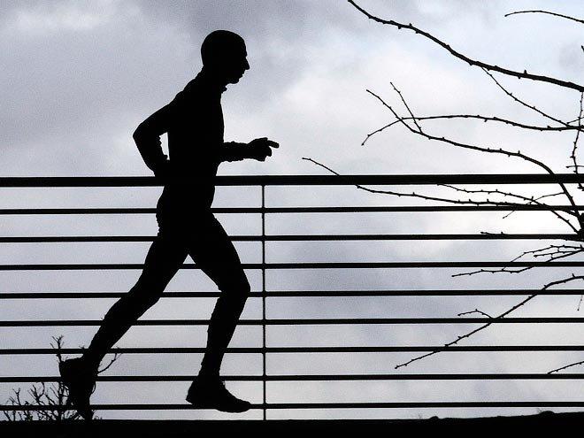 Стэнли Роули - Спринтер который выиграл Олимпиаду на длинной дистанции
