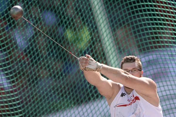 IAAF World Challenge в  Риети. Результаты +Видео