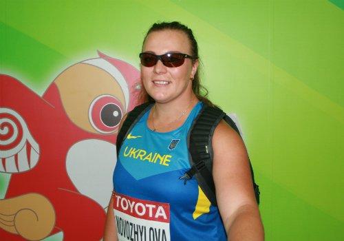 Украинцы на IAAF Hammer Throw Challenge 2015