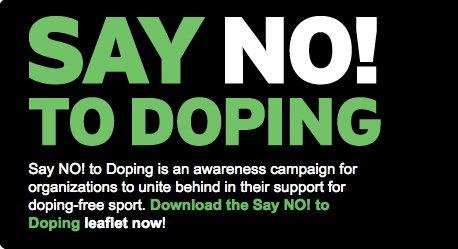 WADA надеется получить отчет комиссии о допинге к середине ноября