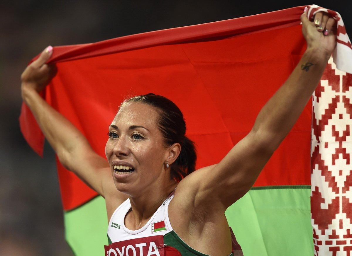 Первая белорусская чемпионка мира в беге Арзамасова - о сложном детстве и квартире в долг