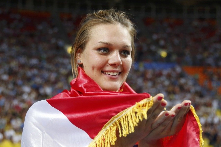 Сандра Перкович заработала 106 тысяч долларов в «Бриллиантовой лиге»