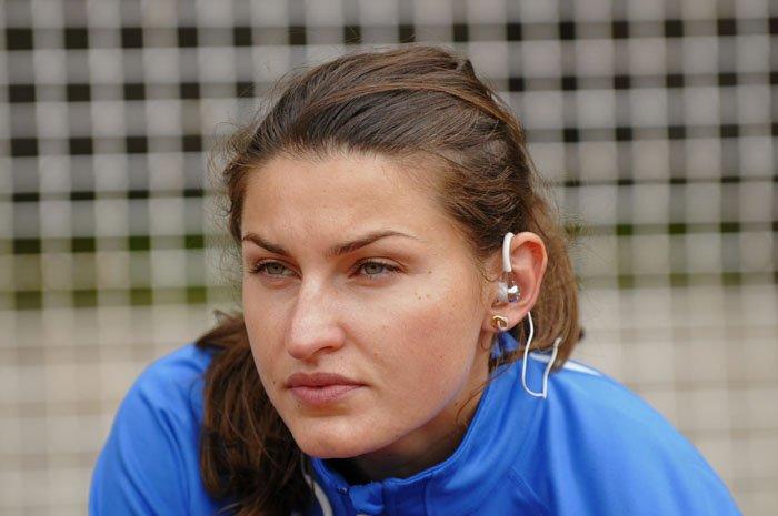 Анна Чичерова: «К тренировкам планирую приступить в ноябре»