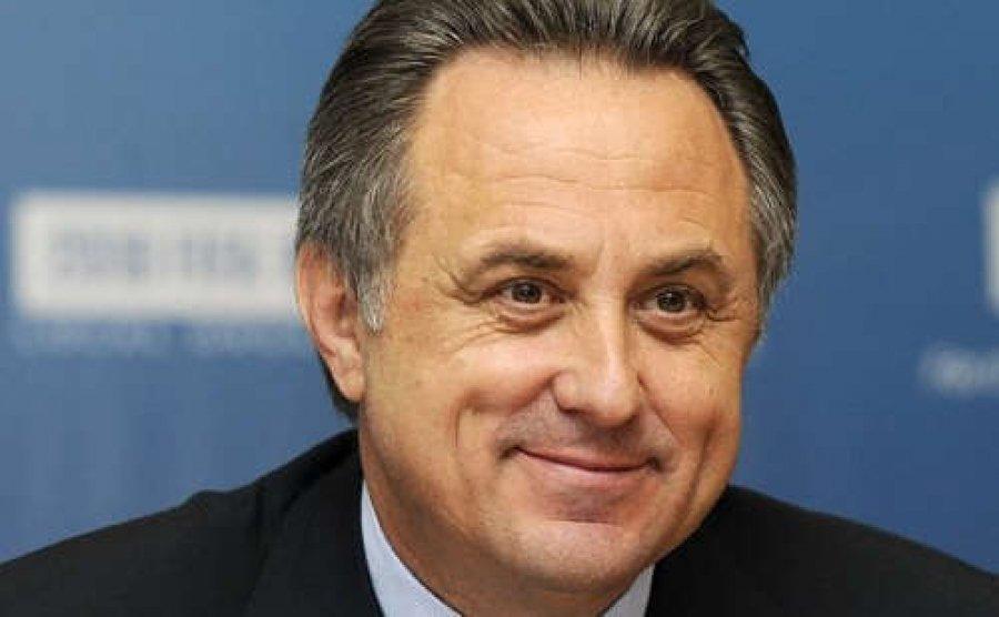 Виталий Мутко: число занимающихся лёгкой атлетикой в России увеличилось на 250 тыс.