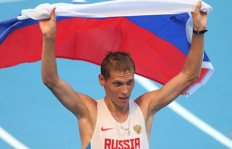 Михаил Рыжов отказался от вскрытия допинг-пробы
