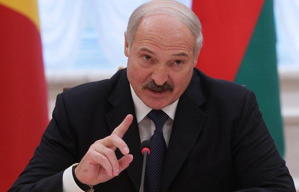 Александр Лукашенко: сборная Белоруссии заметно уступает соперникам