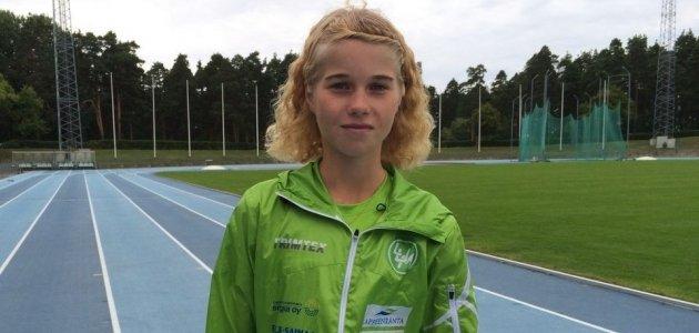17-летняя спортсменка выполнила норматив на Олимпийские Игры Рио-2016, но ее туда не пустят